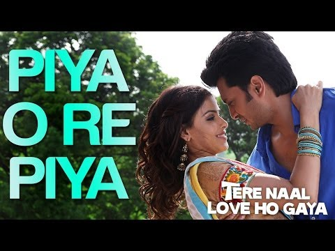 Piya O Re Piya Piya Re Lyrics