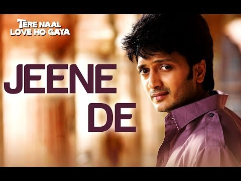 Jeene De (Coffee House Version) Lyrics