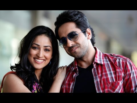Kho Jaane Do Lyrics - Vicky Donor