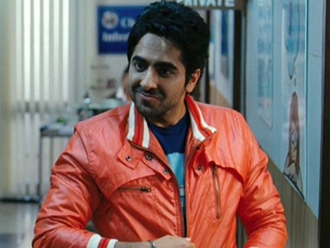 Chaddha Lyrics - Vicky Donor