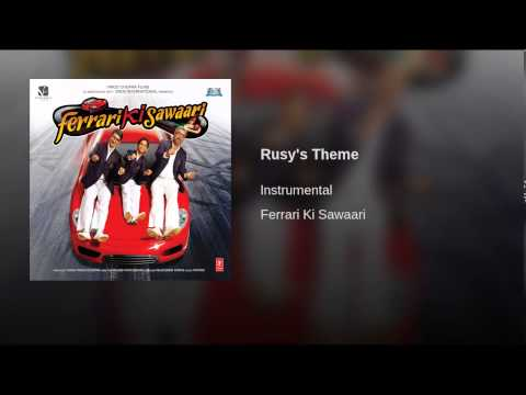 Rusy's Theme Lyrics