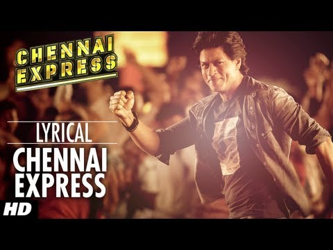 Chennai Express Lyrics