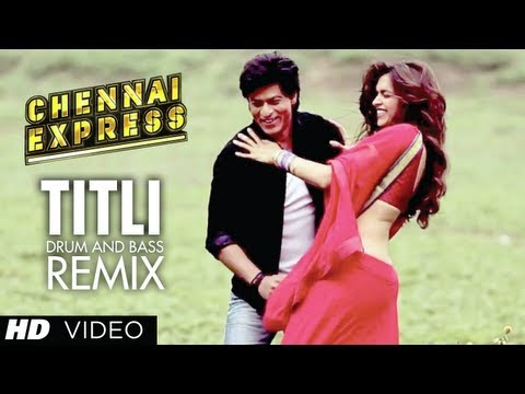 Titli (Dubstep Version) Lyrics