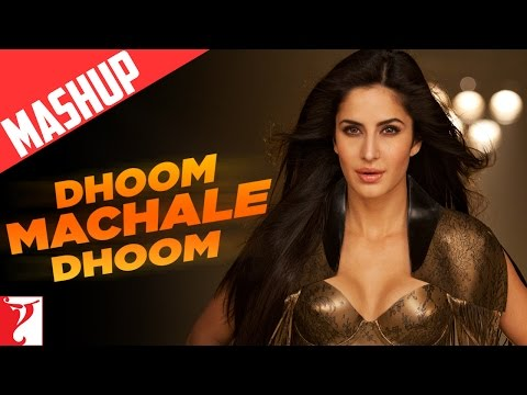 Dhoom Macha Le Dhoom (Title Song) Lyrics - Dhoom 3