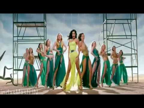 Dhoom Macha Le Dhoom (Title Song) - Arabic Lyrics - Dhoom 3