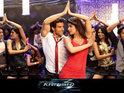 Dil Tu Hi Bata (Dil Ki Pukar) - (Remix) Lyrics - Krrish 3