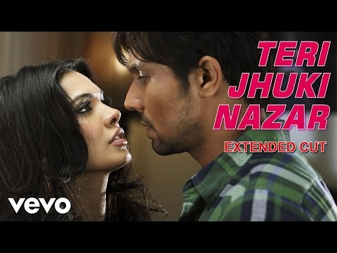 Teri Jhuki Nazar Lyrics