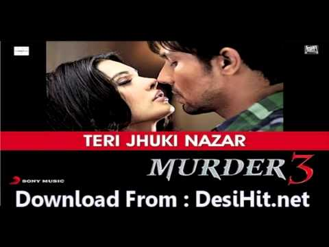 Teri Jhuki Nazar (Film Version) Lyrics
