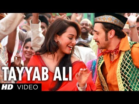 Tayyab Ali Pyar Ka Dushman Lyrics - Once Upon A Time In Mumbaai Dobaara