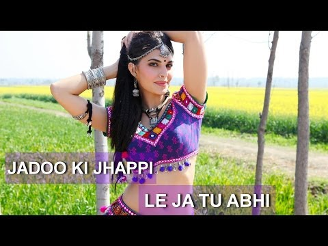 Jadoo Ki Jhappi (Part - II) Lyrics