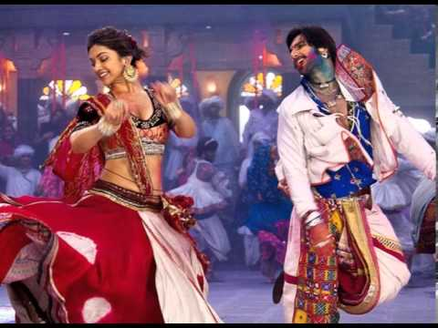 Mor Bani Thanghat Kare Lyrics - Ramleela
