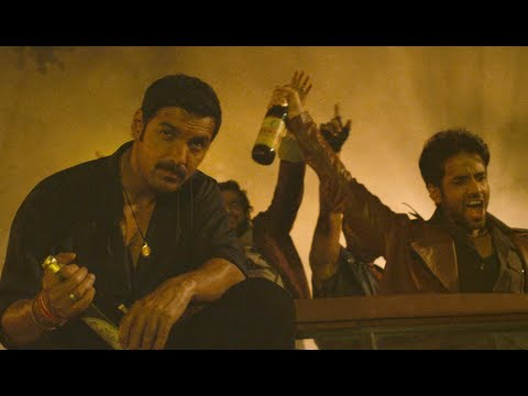 Aye Manya, Manya Sun Lyrics - Shootout At Wadala