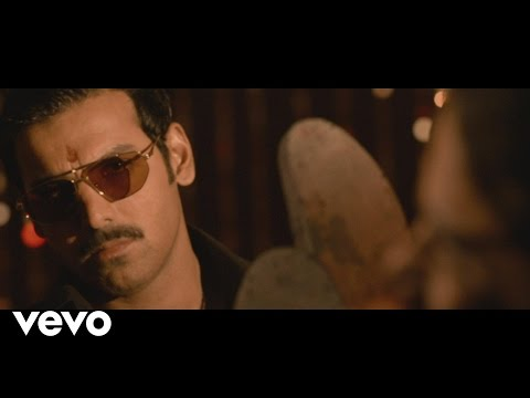 Aye Manya (Remix) Lyrics - Shootout At Wadala