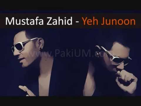 Yeh Junoon Mera (Remix) Lyrics - Shootout At Wadala