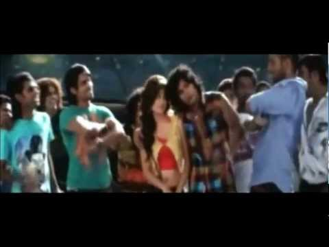 Chandu Ki Girl Friend Lyrics - ABCD - Any Body Can Dance