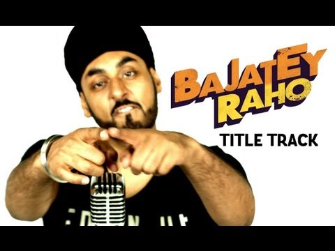 Bajatey Raho (Title Song) Lyrics - Bajatey Raho