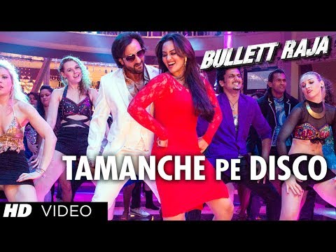 Tamanche Pe Disco - We Run The Show Lyrics - Bullett Raja
