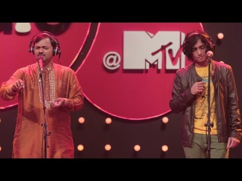 Mat Kar Moh Tu Lyrics - Coke Studio 3 - Episode 7
