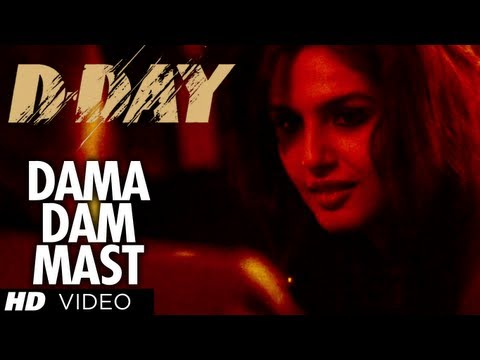 Duma Dum Lyrics - D-Day