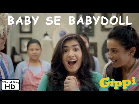Baby Doll, Naam Baby Se Lyrics - Gippi
