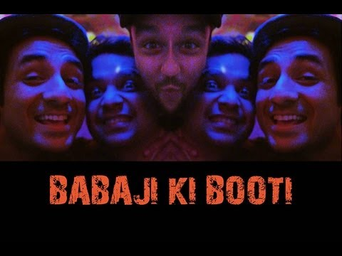 Babaji Ki Booti Lyrics - Go Goa Gone