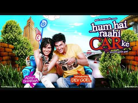 Pri And Me (Bahe Khole Highway, Bole Come On Just Hit The Road) Lyrics - Hum Hai Raahi Car Ke