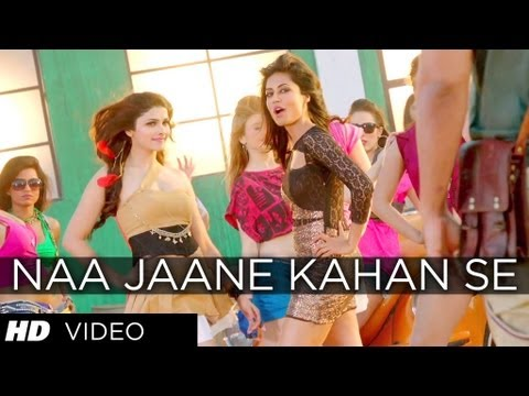 Na Jane Kaha Se Aaya Hai Lyrics - I, Me Aur Main