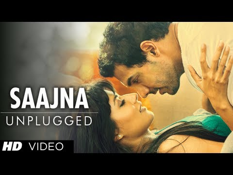 Sajna Ek Tujhko Hi (Unplugged) Lyrics - I, Me Aur Main