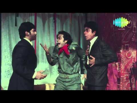 Matak Aye Matak Mere Cheeta Phir Lyrics - Love In Bombay
