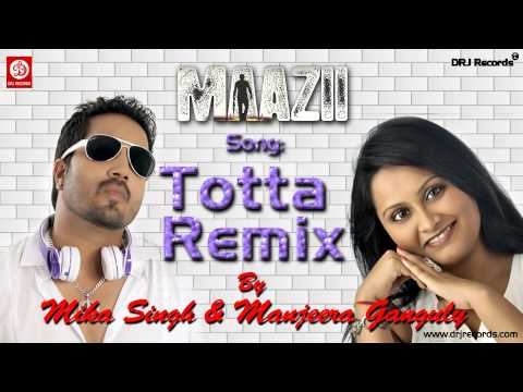 Totta (Remix) Lyrics
