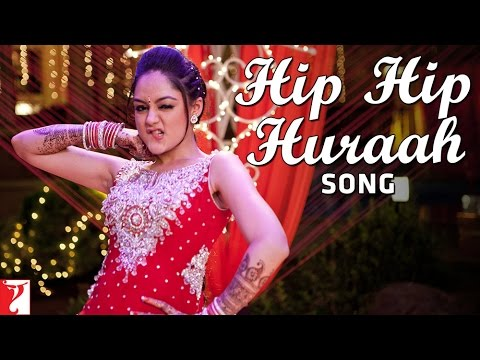 Hip Hip Hurah Lyrics