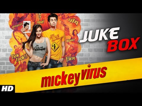 Mickey Virus (Title Song) Lyrics - Mickey Virus