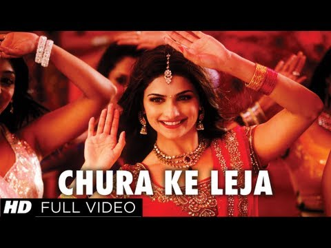 Chura Ke Leja Bhaga Ke Leja Lyrics