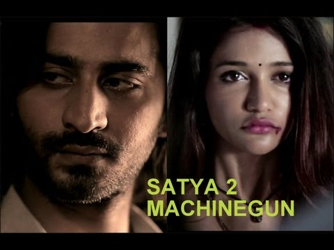 Machine Gun (Maangne Se Kab Milta) Lyrics - Satya 2