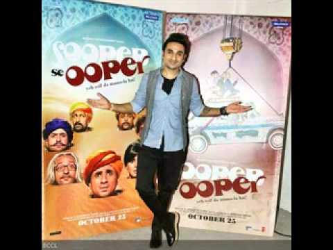 Behka Behka, I Love You Lyrics - Sooper Se Ooper