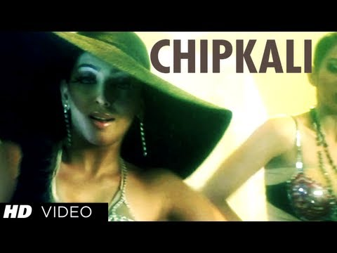 Chipkali, Teri Najar Jaise Lyrics