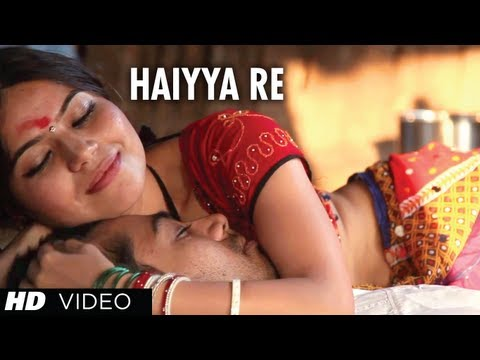 Haiyya Re, Samay Ka Pahiya Re Lyrics