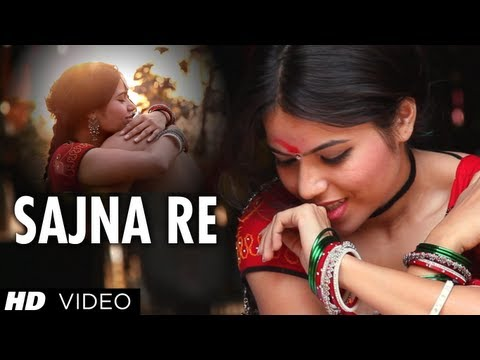 Sajana Re (Duet) Lyrics
