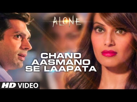 Chand Aasmano Se Laapata Lyrics - Alone
