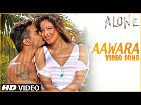 Aawara Lyrics - Alone