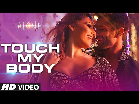 Touch My Body Lyrics - Alone