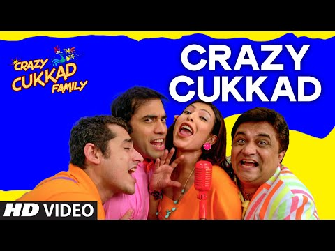 Crazy Cukkad Lyrics - Crazy Cukkad Family