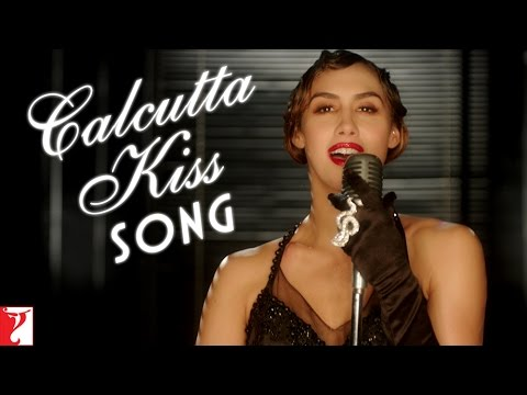 Calcutta Kiss (Do You Know What Time It Is) Lyrics - Detective Byomkesh Bakshy!