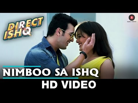 Nimboo Saa Ishq Lyrics - Direct Ishq