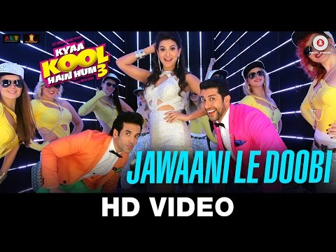 Jawani Le Doobi Lyrics