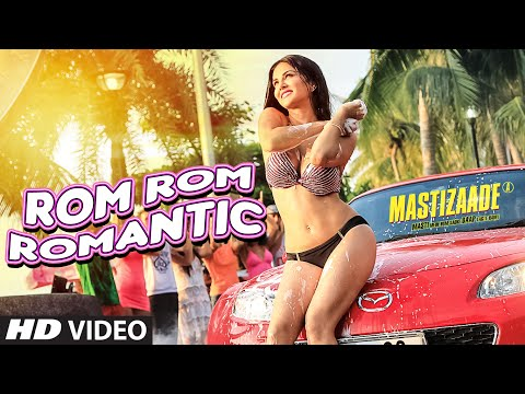 Rom Rom Romantic Lyrics - Mastizaade