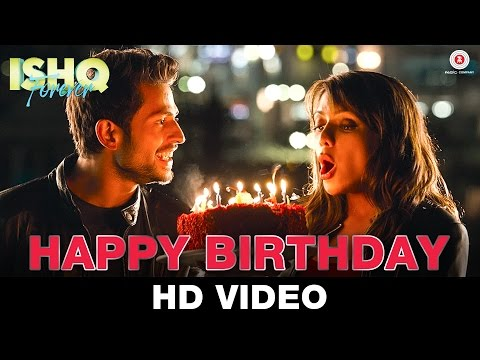Happy Birthday (Ishq Forever) Lyrics