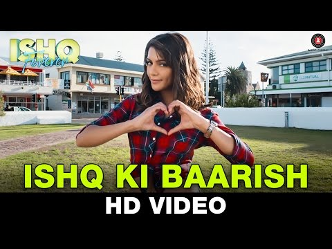 Ishq Ki Baarish Lyrics