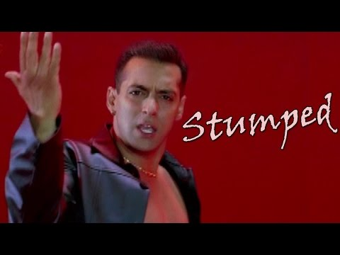 Yar Hallu Hallu Chal (Stumped) Lyrics