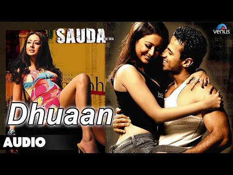 Dhua Dhua Uth Raha Hai Lyrics - Sauda - The Deal